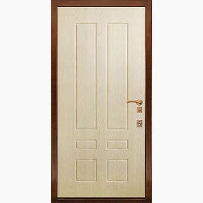 Панель для входных дверей ламинированная ФЛ-30