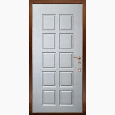 Панель для входных дверей ламинированная ФЛ-38