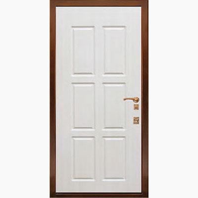 Панель для входных дверей ламинированная ФЛ-40
