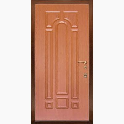 Панель для входных дверей ламинированная ФЛ-48