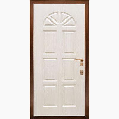 Панель для входных дверей ламинированная ФЛ-50