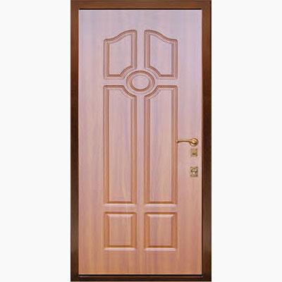 Панель для входных дверей ламинированная ФЛ-53