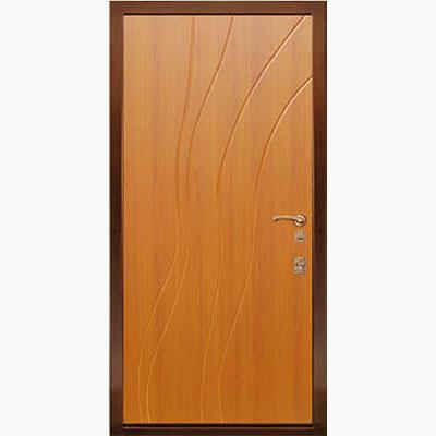 Панель для входных дверей ламинированная ФЛ-62