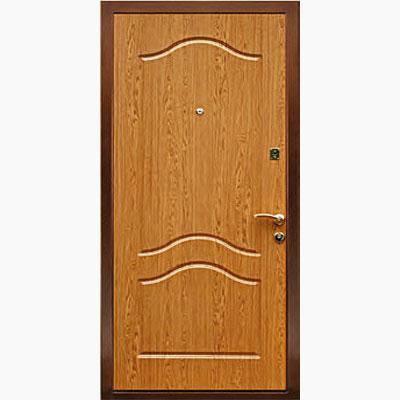 Панель для входных дверей ламинированная ФЛ-63