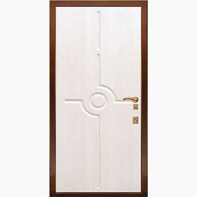 Панель для входных дверей ламинированная ФЛ-80