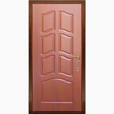 Панель для входных дверей ламинированная ФЛ-82