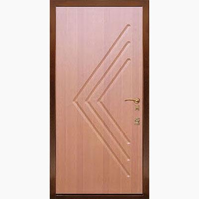 Панель для входных дверей ламинированная ФЛ-88