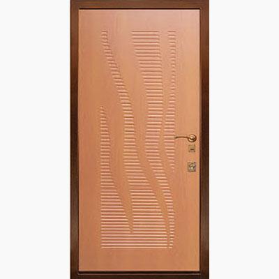 Панель для входных дверей ламинированная ФЛ-9