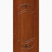 Панель для входных дверей декор с коваными элементами ФЛК-156