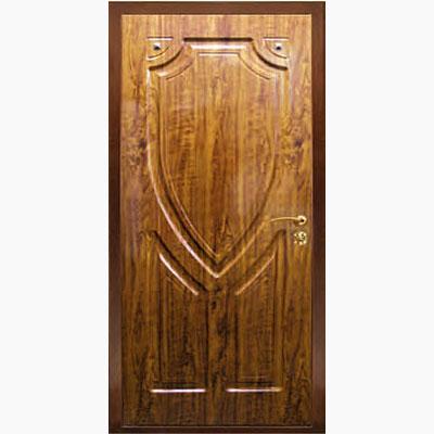 Панель для входных дверей декор с коваными элементами Легион