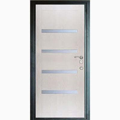 Панель для входных дверей объемная многоцветная ОМ-7