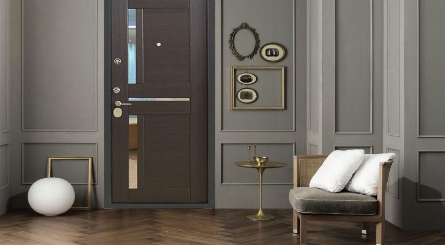Входные двери Эконом