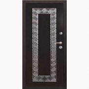 Панель для входных дверей окрашенная ПК-3