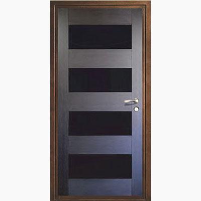 Панель для входных дверей сборная ламинированная СБ-13