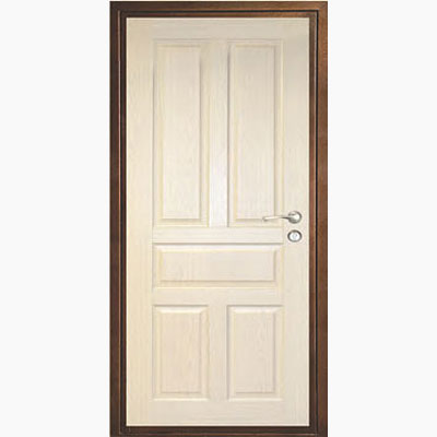 Панель для входных дверей сборная ламинированная СБ-15