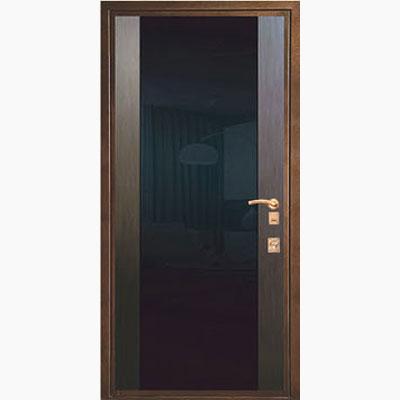 Панель для входных дверей сборная ламинированная СБ-16