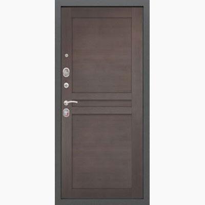 Панель для входных дверей сборная ламинированная СБ-19