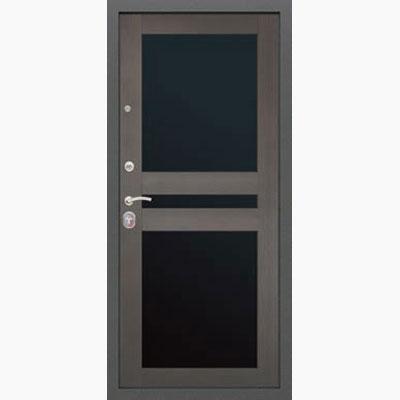 Панель для входных дверей сборная ламинированная СБ-20