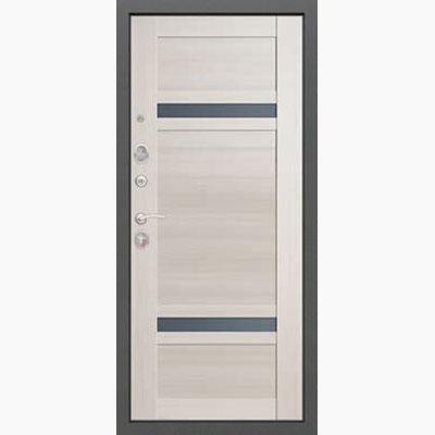 Панель для входных дверей сборная ламинированная СБ-22