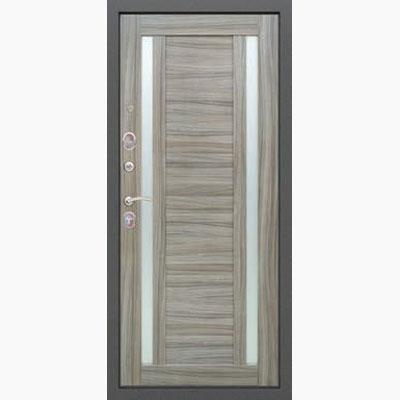 Панель для входных дверей сборная ламинированная СБ-25