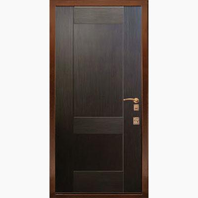Панель для входных дверей сборная ламинированная СБ-4