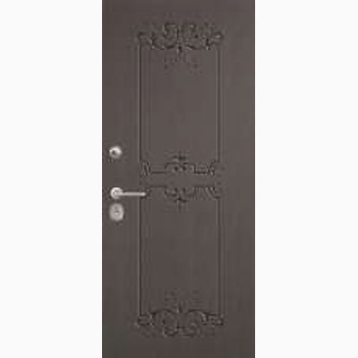 Панель для входных дверей ламинированная ФЛ-280