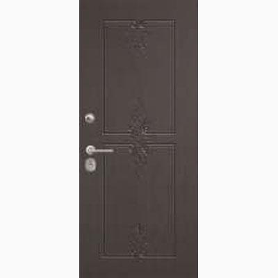 Панель для входных дверей ламинированная ФЛ-281