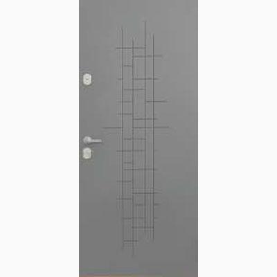 Панель для входных дверей ламинированная ФЛ-289