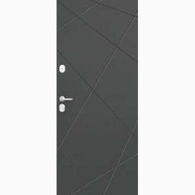 Панель для входных дверей ламинированная ФЛ-291