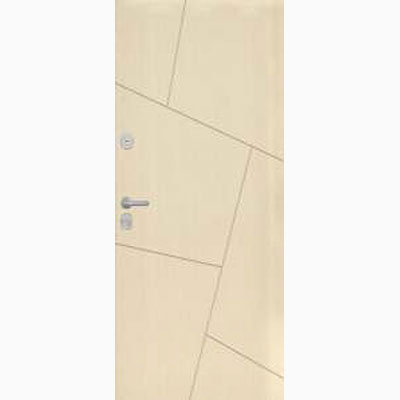 Панель для входных дверей ламинированная ФЛ-293