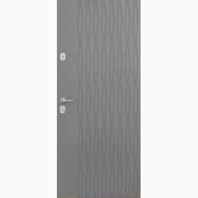 Панель для входных дверей ламинированная ФЛ-301