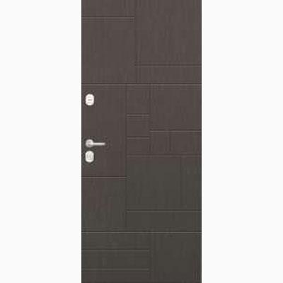 Панель для входных дверей ламинированная ФЛ-302