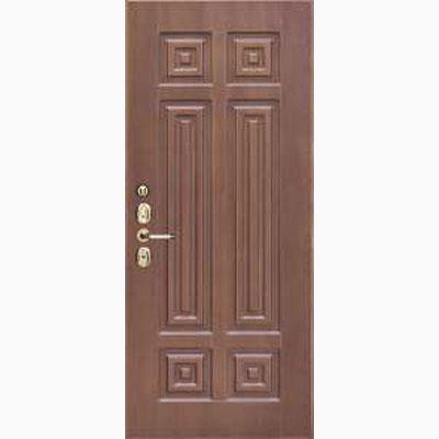 Панель для входных дверей из многослойной фанеры ФПФ-1