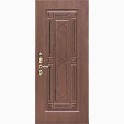 Панель для входных дверей из многослойной фанеры ФПФ-13