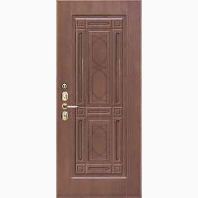 Панель для входных дверей из многослойной фанеры ФПФ-14