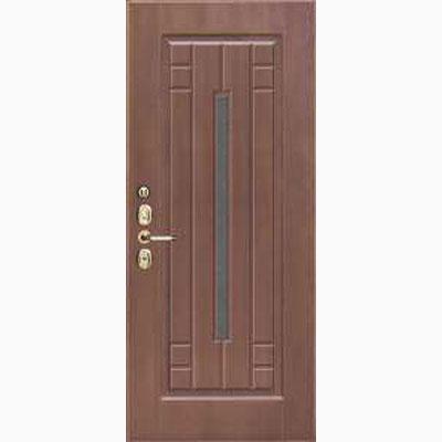 Панель для входных дверей из многослойной фанеры ФПФ-19
