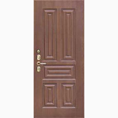 Панель для входных дверей из многослойной фанеры ФПФ-2