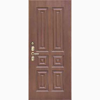 Панель для входных дверей из многослойной фанеры ФПФ-3