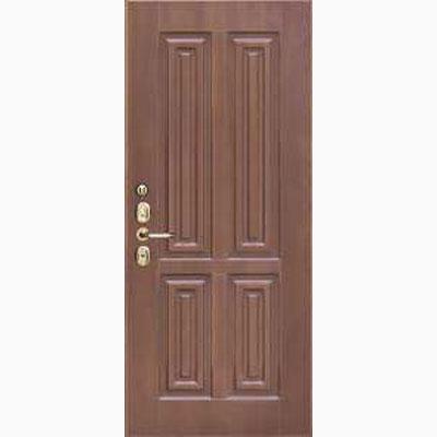 Панель для входных дверей из многослойной фанеры ФПФ-4