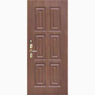 Панель для входных дверей из многослойной фанеры ФПФ-5