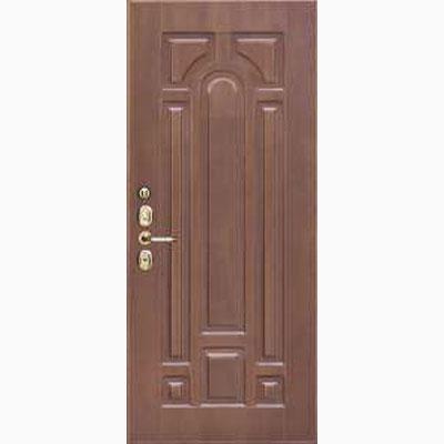 Панель для входных дверей из многослойной фанеры ФПФ-7