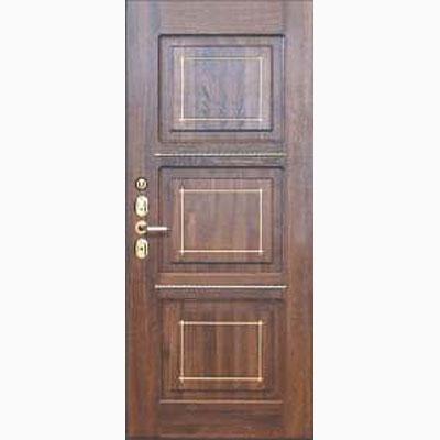 Панель для входных дверей из массива дуба Премиум Легион-2