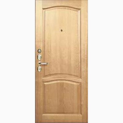 Панель для входных дверей из массива М-22