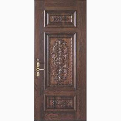 Панель для входных дверей из массива дуба Премиум Маэстро