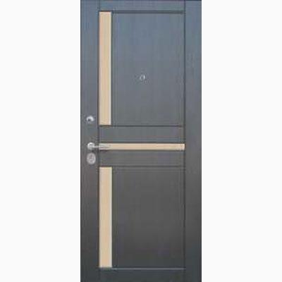Панель для входных дверей объемная многоцветная ОМ-28
