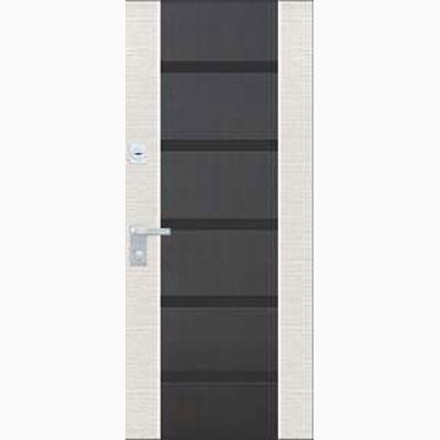 Панель для входных дверей объемная многоцветная ОМ-33