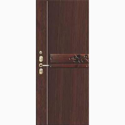 Панель для входных дверей объемная многоцветная ОМ-37
