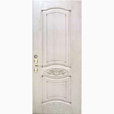 Панель для входных дверей из массива дуба Премиум ПД-6