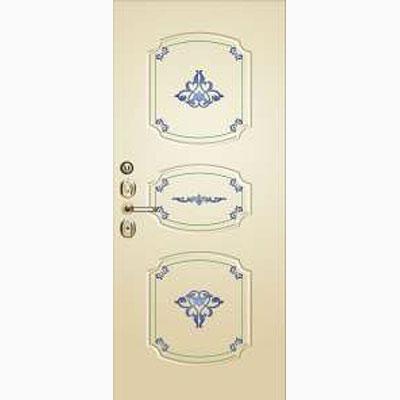 Панель для входных дверей окрашенная ПК-image-5