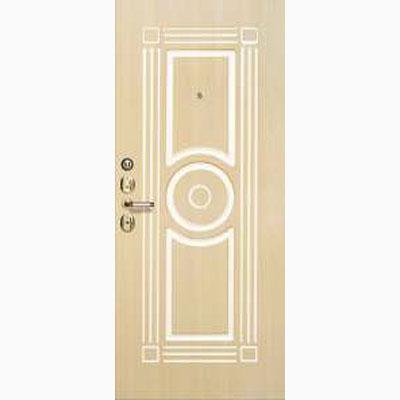 Панель для входных дверей МДФ шпонированная ПШ-13